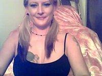 Nikki Blonde Big Boobs