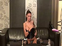 Timi Dreamy Private Webcam Show
