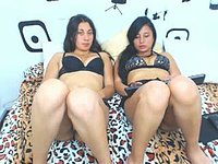 Kai & Dakota Private Webcam Show