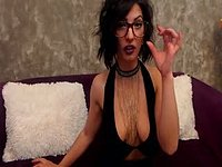 Krina Premiere Webcam Show