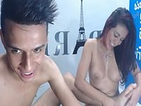 Lucy Late & Erik Sermon Private Webcam Show