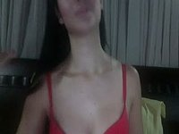 Kimberly E Private Webcam Show
