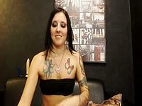Cassia Pierse Private Webcam Show
