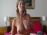 i need to cum over and over! wand on pussy, dildo play and finger in ass. i will squirt!