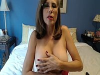 Tanned Gilf Give You Everything