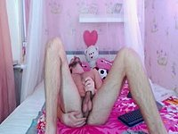 Miley May Private Webcam Show