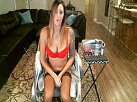 Slutty Chair Fucking