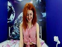 Kamilla Moor Private Webcam Show