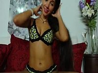 Caroline Devon Private Webcam Show