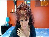 Angella Jasmine Private Show