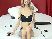 Rosse Miller Private Webcam Show