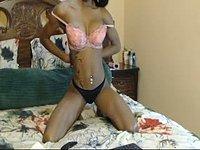Selena Jackson Private Webcam Show