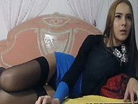 Candicce Private Webcam Show