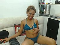 Nickol Brunette Private Webcam Show