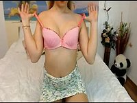 Adriana Monroe Private Webcam Show