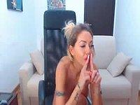Amanda Amore Private Webcam Show