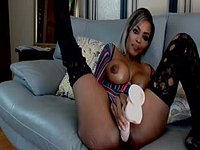 Sammi Love Private Webcam Show