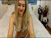 Adriana Monroe Private Webcam Show