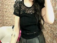 Lana Starr Private Webcam Show