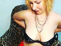 Alina Dream Private Webcam Show