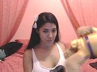 Natalie Star Private Webcam Show
