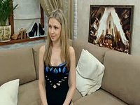 Linda Cute Private Webcam Show
