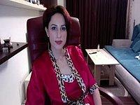 Maya Angelini Private Webcam Show