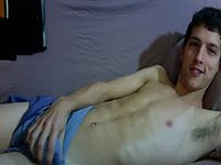 Damion Rockwell Private Webcam Show