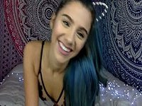 Persephone Gray Private Webcam Show