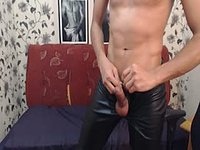 Nice Webcam Show with Some Kinky Emotions^^