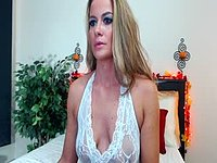 Kay Devon Feature Webcam Show