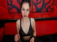 Elfrida X Private Webcam Show