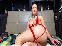 Dannytha Sweet Private Webcam Show