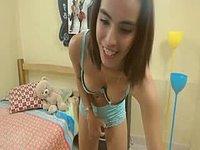 Antonia Merchan Private Webcam Show