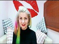 Sexxy Marta Private Webcam Show