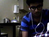 Rahul Blore Private Webcam Show