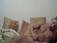 Andreas Jensen Private Webcam Show