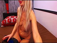 Blondette Private Webcam Show