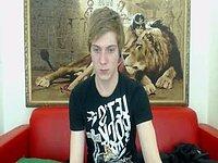 Lukas Turner Private Webcam Show