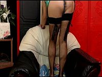 Adalyn Preston Private Webcam Show - Part 7