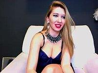 Celine Domina Private Webcam Show