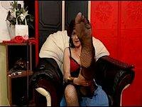 Adalyn Preston Private Webcam Show - Part 3