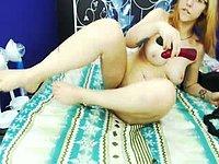 OHMIBOD) nude body) masturbation!!!