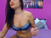 Jannie Moore Private Webcam Show