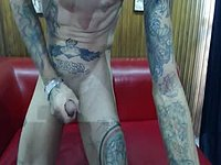 Tato King Private Webcam Show
