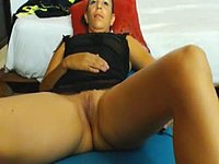 Patricia G Private Webcam Show