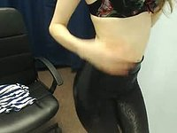 Salerna Ann Private Webcam Show