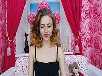 Layla Fingerson Private Webcam Show