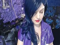 Mistress Kylina Private Webcam Show