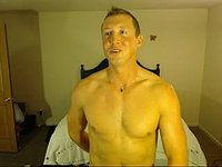 Pierce Hartman Private Webcam Show